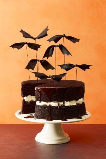 hallow cake